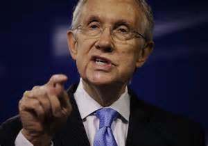 Harry Reid, Dems selling out the Southwest