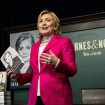 Hillary's real 'Hard Choices' could be her undoing