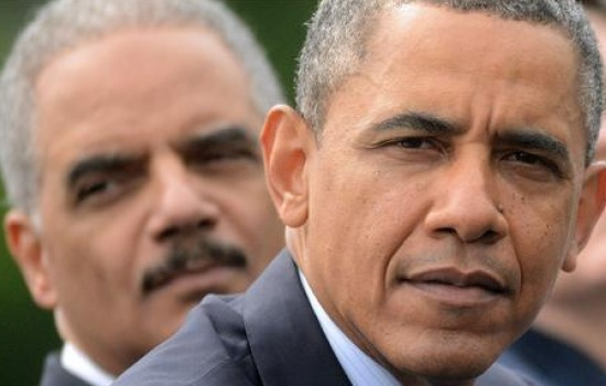 Obama and Holder Lied, Cops Died