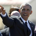 Obama Profaned 'Bloody Sunday' Protest Anniversary