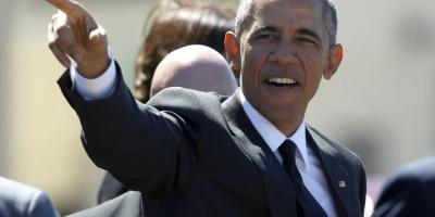 Obama Profaned 'Bloody Sunday' Protest Anniversary