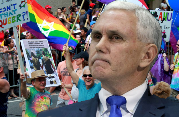 Indiana Hysteria and the Radical Left's True Objective