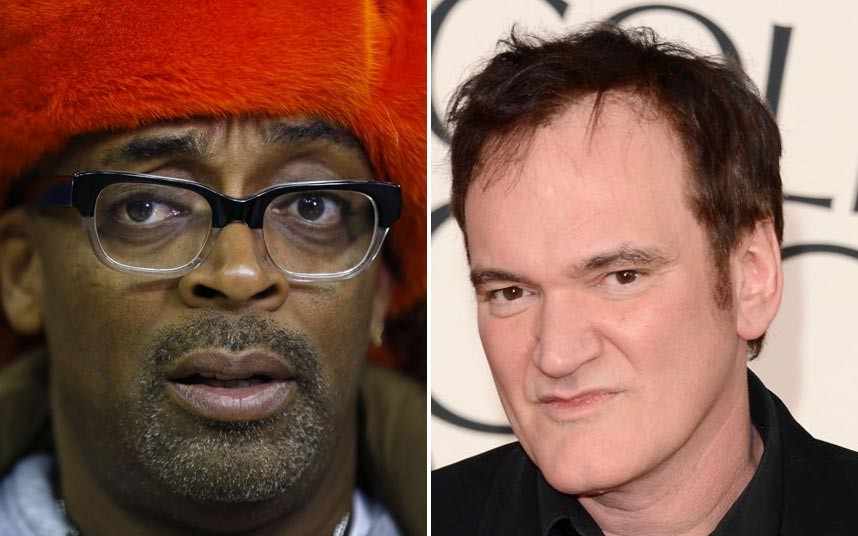Tarantino and Spike Lee: Ideologues or Idiots?
