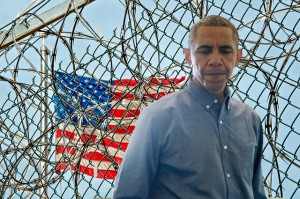 Prosecute Barack Obama