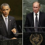 Obama: Doubling-Down and Poking the Bear