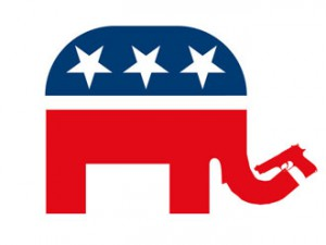 GOP Disunity Could Doom Us All