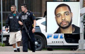 Blacks VS. Cops: 'Alinsky' Obama's Doing