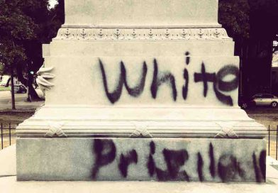 'White Privilege' and the Real Racist Attitudes of the Left