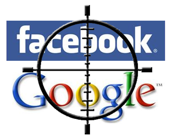 It's Time to Move Against Facebook and Google