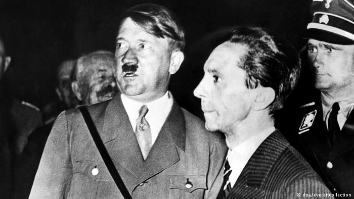 Third Reich Redux: Don't Say We Weren't Warned